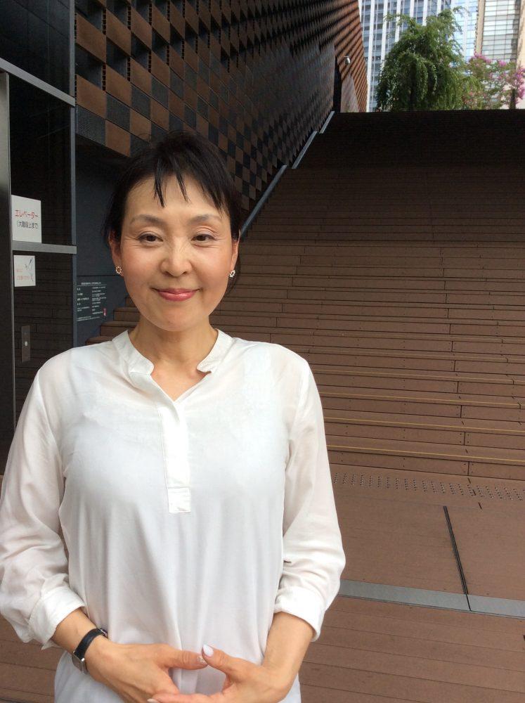 日本放映プロ所属タレント柴田やよ生
