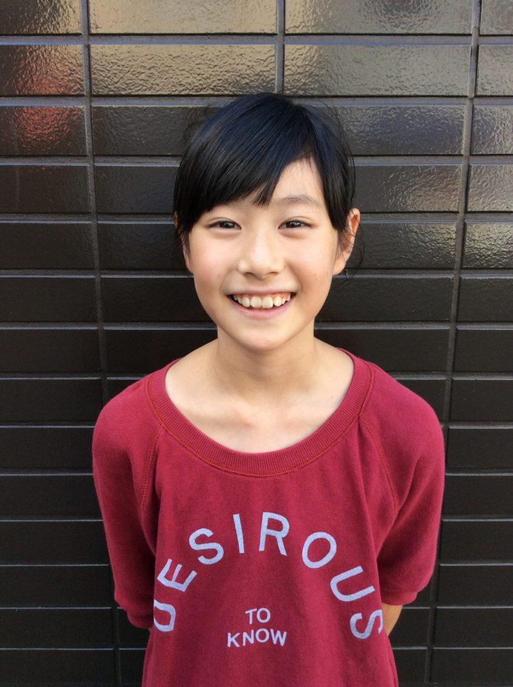 日本放映プロモデル竹内絢美