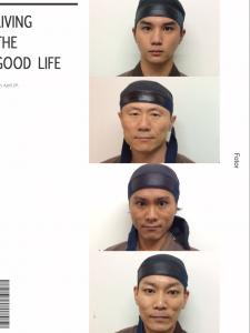 日本放映プロ所属俳優テレビドラマ出演