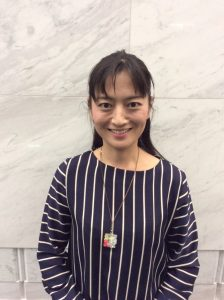 日本放映プロ所属タレント糸数あやか家庭も両立ママタレント