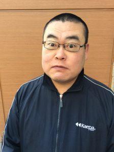 日本放映プロ映画出演者オーディション中山智靖