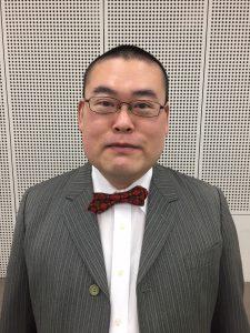 日本放映プロドラマわろてんか出演中山智靖