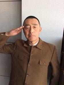 日本放映プロわろてんか高居彰彦