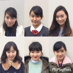 日本放映プロモデルCM出演