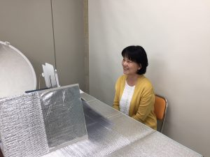 日本放映プロインターネットオーディション
