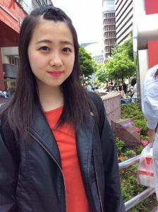日本放映プロ所属タレント-八木茜音