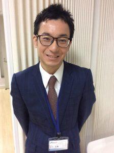 日本放映プロ所属タレント-松下大輔