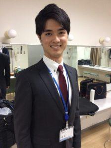 日本放映プロ所属タレント俳優-安藤良