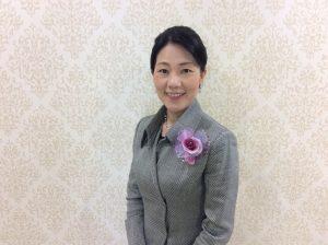 日本放映プロ所属女優タレント-江田清美