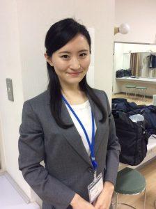 日本放映プロ所属女優-北川友美恵