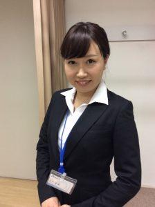 日本放映プロ所属タレント-谷口和美