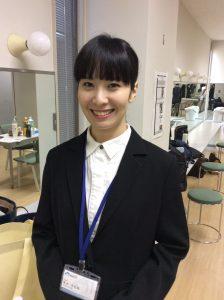 日本放映プロ所属モデル-冨永紗也佳