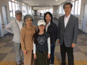 日本放映プロ所属タレントファミリー