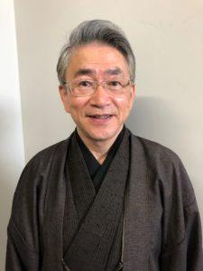 所属俳優伊藤渉写真