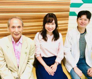 日本放映プロ出演者