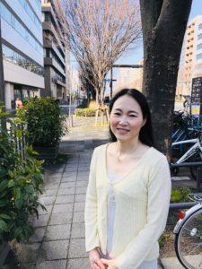 日本放映プロ所属シニアモデル