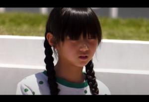 子役タレント映画出演