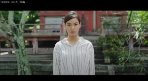 主演映画出演シーン
