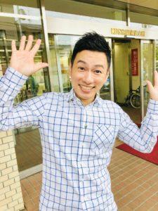 大久保ともゆき日本放映プロ所属タレント