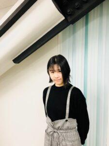 日本放映プロ所属モデル撮影