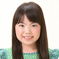 所属タレントの声児童部藤田聖理