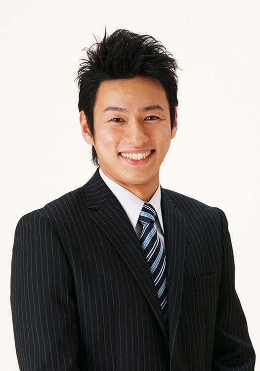 関西大阪のタレントプロダクション日本放映プロ所属タレントの大久保ともゆきの画像