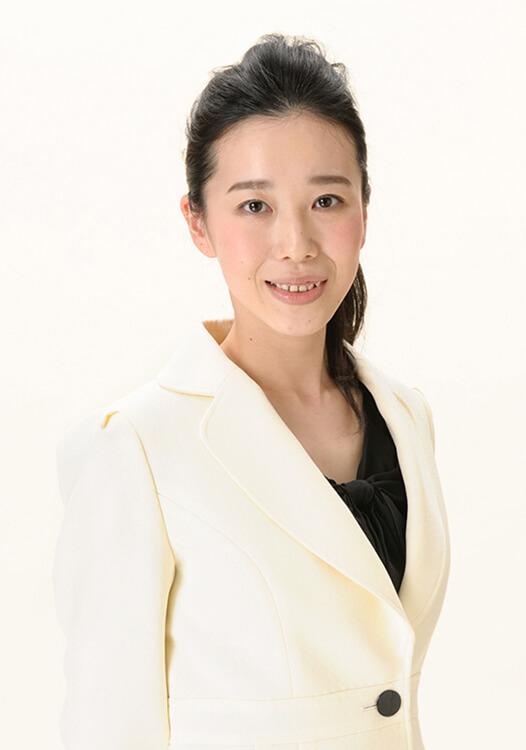 関西大阪のタレントプロダクション日本放映プロ所属タレントの北島嘉織の画像