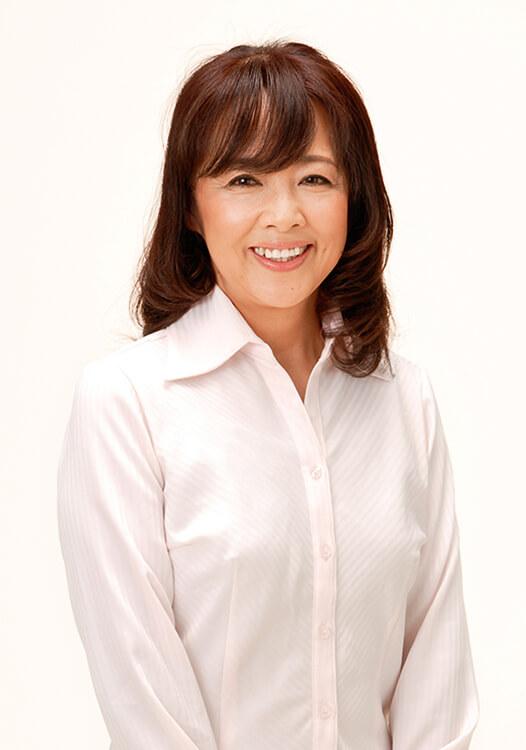 関西大阪のタレントプロダクション日本放映プロ所属タレントの武村瑞子の画像