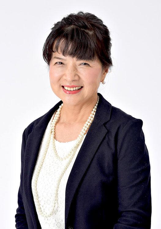 関西大阪のタレントプロダクション日本放映プロ所属タレントの平山恵美子の画像